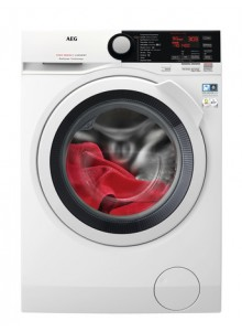 copy of AEG LAVE-LINGE...