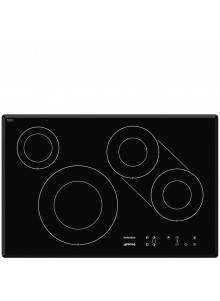 SMEG TAQUE INDUCTION SI3842B