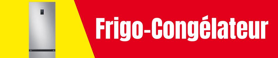 SOLDES - Frigo congélateur Frigo americain side by side pas cher